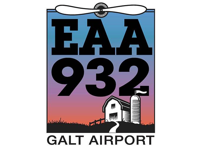 EAA_932 Logo