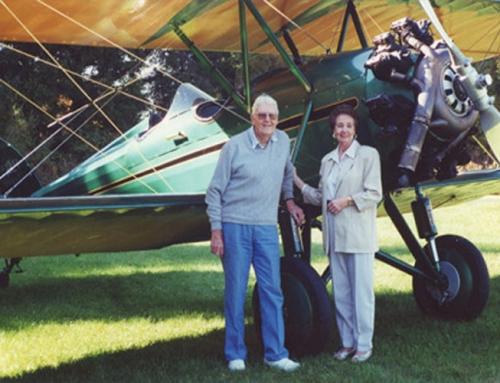 Kelch Aviation Museum