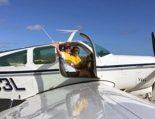 Bahamas Adventure!