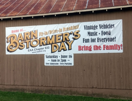 Barnstormer's Day 2018 Slideshow