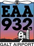 EAA 932 Logo