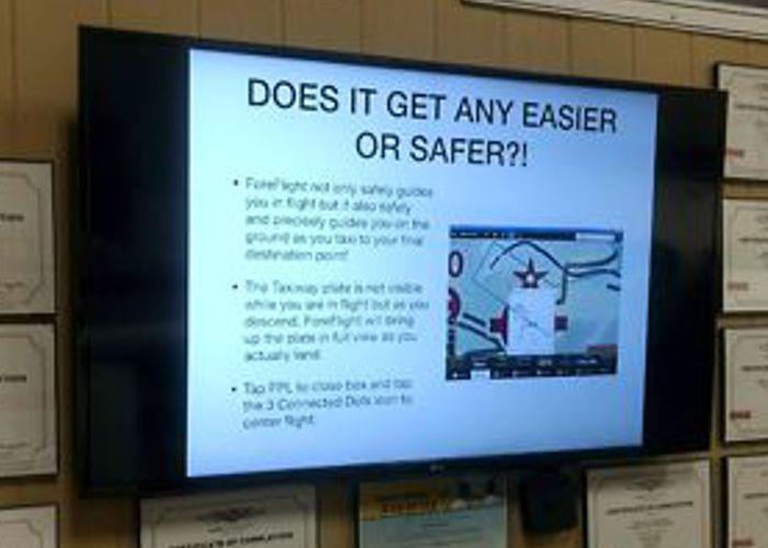 Preview Screen galt traffic online