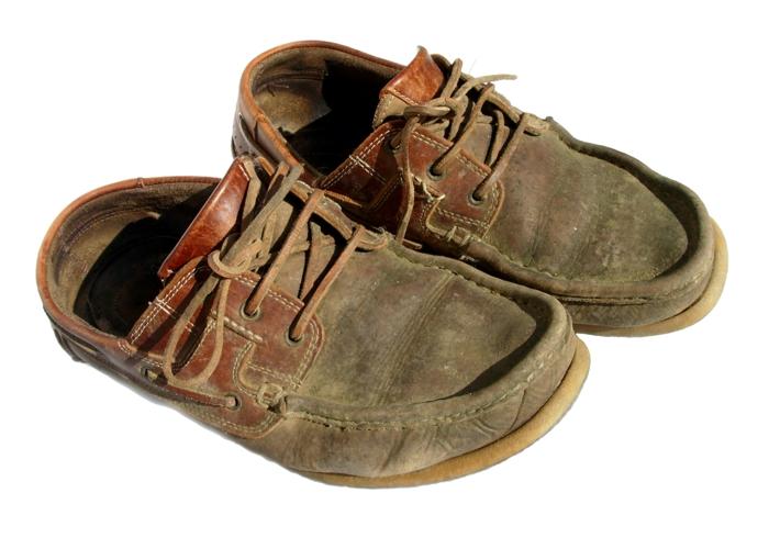 Old Shoes X galt traffic online
