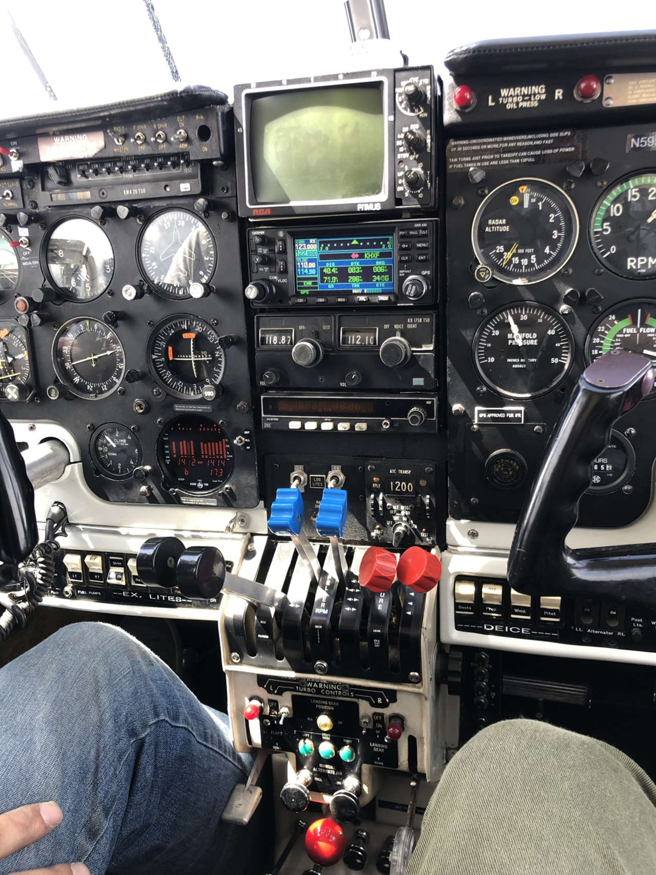 Dsc recreational aerobatics