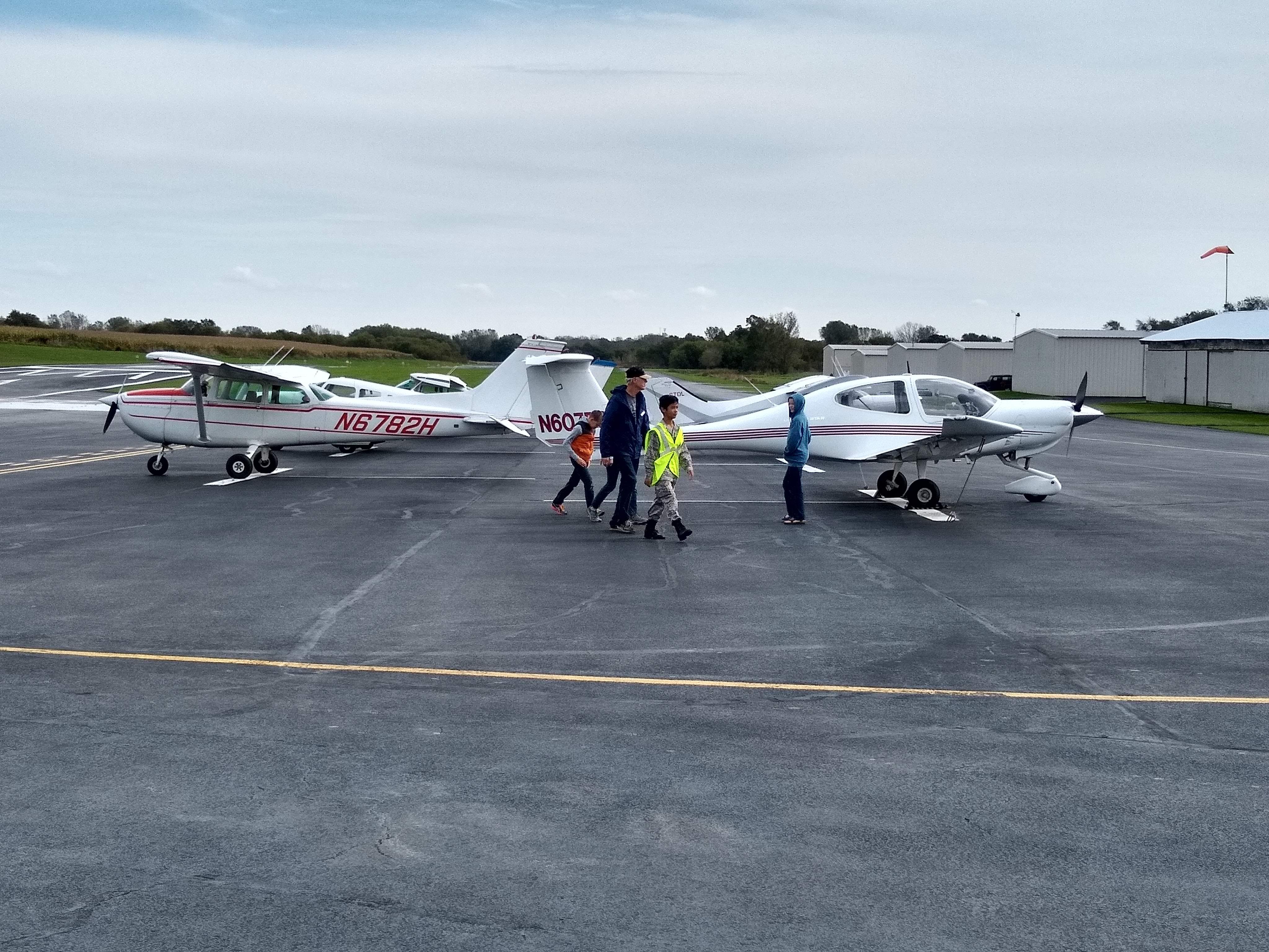 Img Hdr recreational aerobatics
