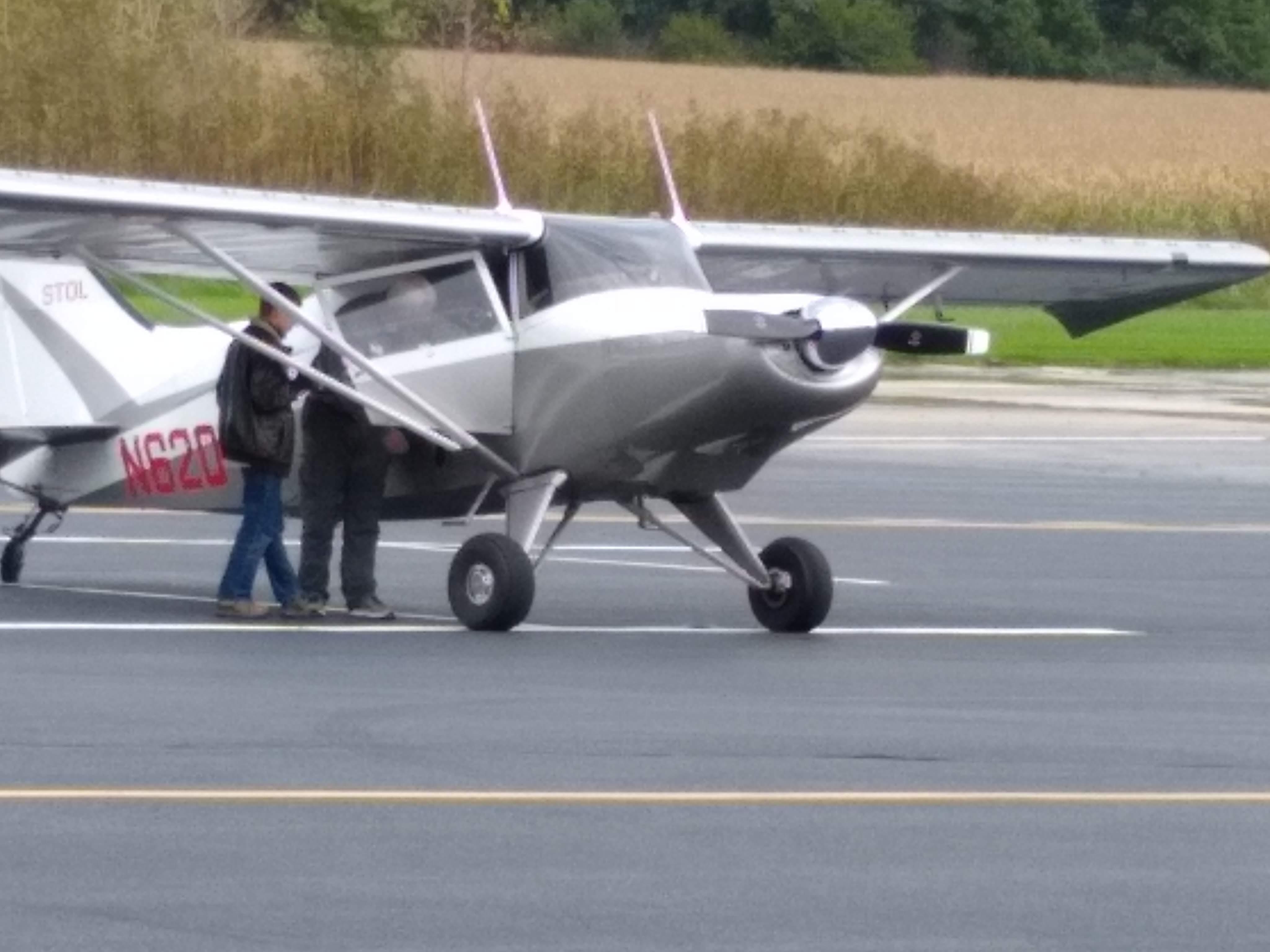Img recreational aerobatics