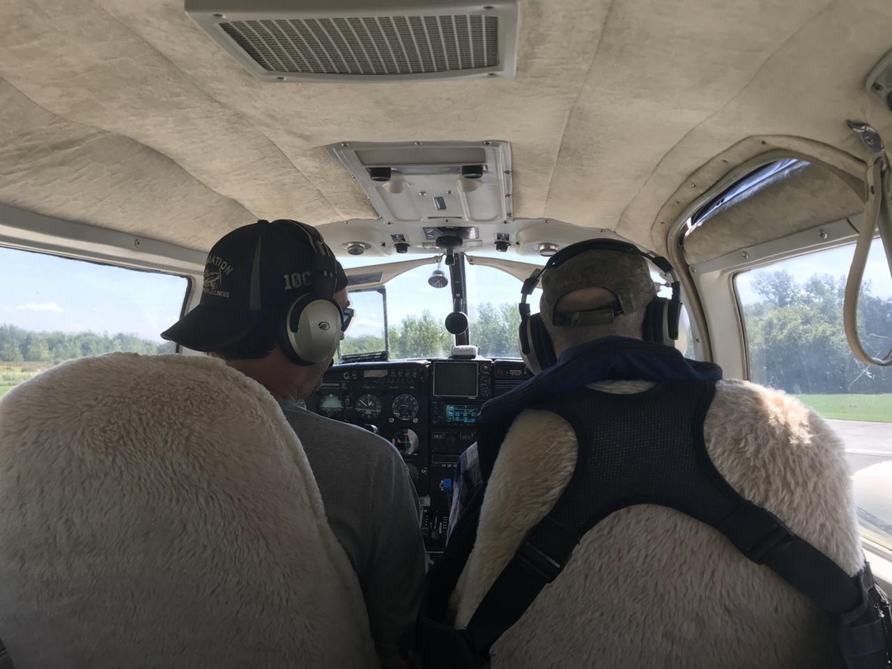 Photo Sep , Am recreational aerobatics
