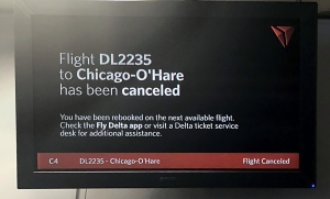 Canceled galt traffic online