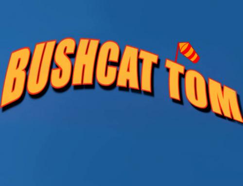 Bushcat Tom Virtual Gathering