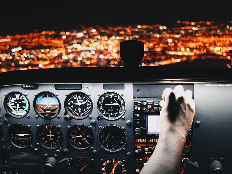 Eaa Flyout