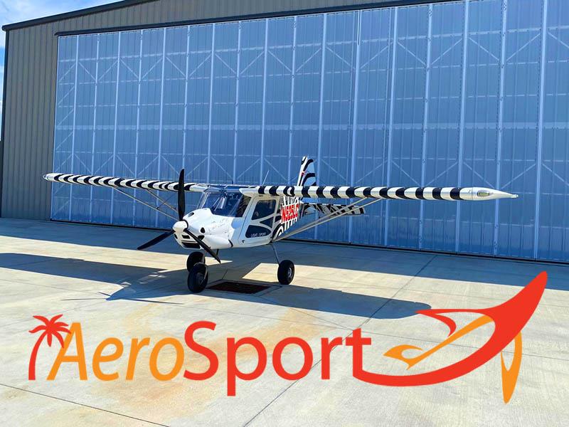 Aerosport member profiles