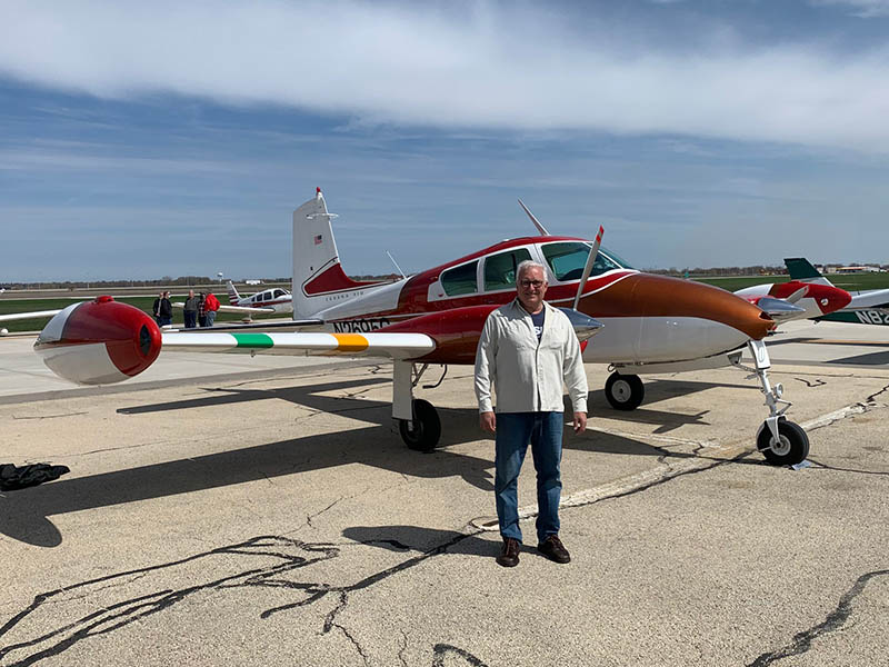 Food On The Fly Rochelle Flyout eaa 932 favorite fly-in destinations in northern illinois and southern wisconsin