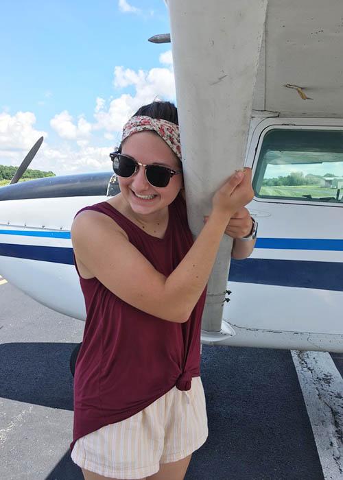 Kaylin Hart member profiles - scholar update