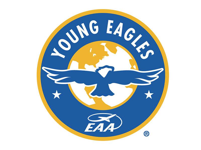 Young Eagles Logo News