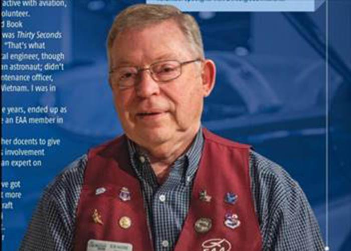 Bob Havens Guest Speaker For November Gahtering Sm sorge's speedmail special